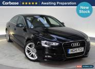 2014 AUDI A5 2.0 TDI 177 S Line 5dr [5 Seat] for Sale